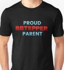 Proud BBTEPER Parent T-Shirt