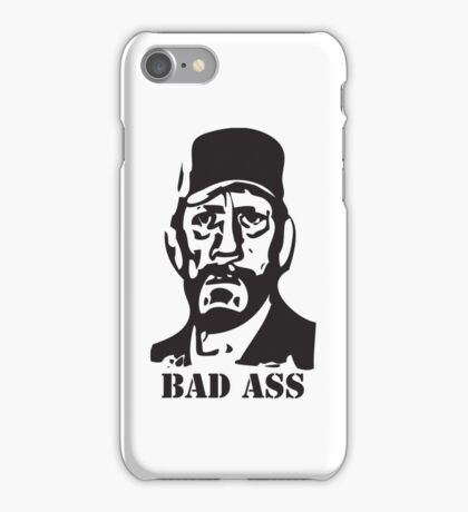 Bad Ass iPhone Case/Skin