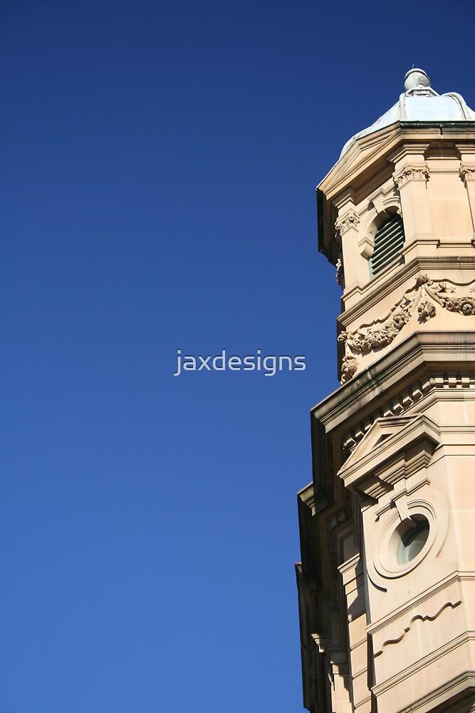 Sydney's Architecture by Jacqueline Barreto