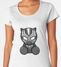 Panther Doll Women's Premium T-Shirt