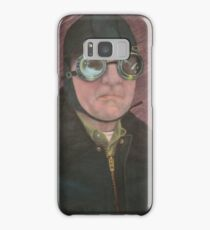 Goggles Samsung Galaxy Case/Skin