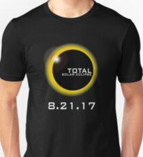 Total Solar Eclipse August 2017 T-Shirt
