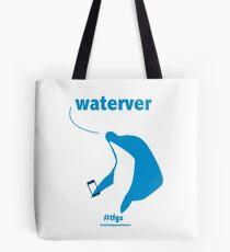 Haruka || waterver Tote Bag