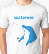 Haruka || waterver Unisex T-Shirt