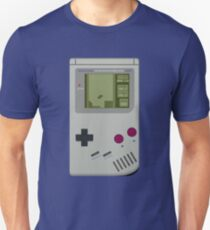 Game boy Pocket Tetris Unisex T-Shirt