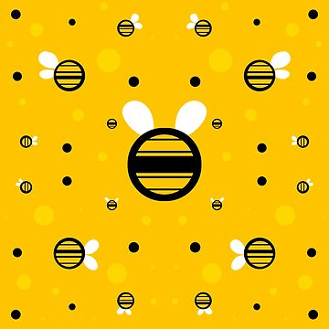Bizzy Bee by beetees
