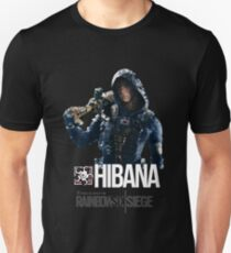 R6 - Hibana | Operator Series T-Shirt