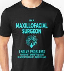 MAXILLOFACIAL SURGEON BEST DESIGN 2017 Unisex T-Shirt