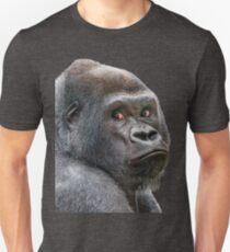 Silverback Pout T-Shirt