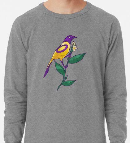 Pride Birds - Intersex Lightweight Sweatshirt