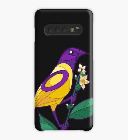 Pride Birds - Intersex Case/Skin for Samsung Galaxy