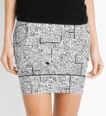 Original Doods Mini Skirt