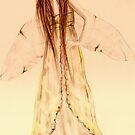 Lia's daughter by Elisabete Nascimento