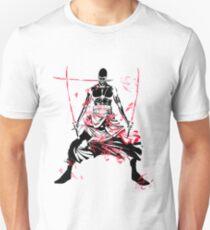 Rorenoa Z. Unisex T-Shirt