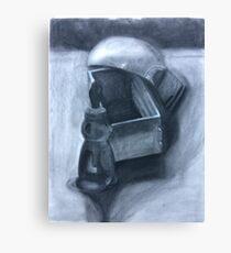 Academic Mumbo-jumbo Canvas Print