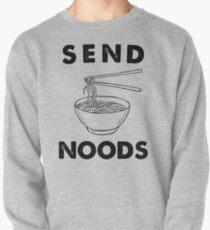 Sende Noodles Sweatshirt