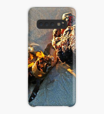 Aus dem Meer Hülle & Klebefolie für Samsung Galaxy
