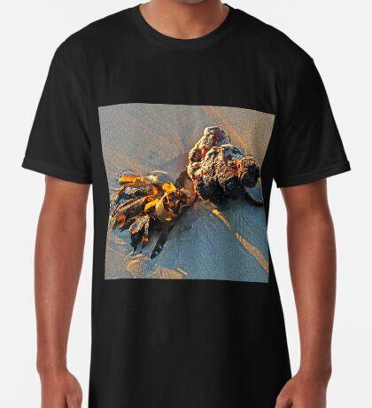 Aus dem Meer Longshirt