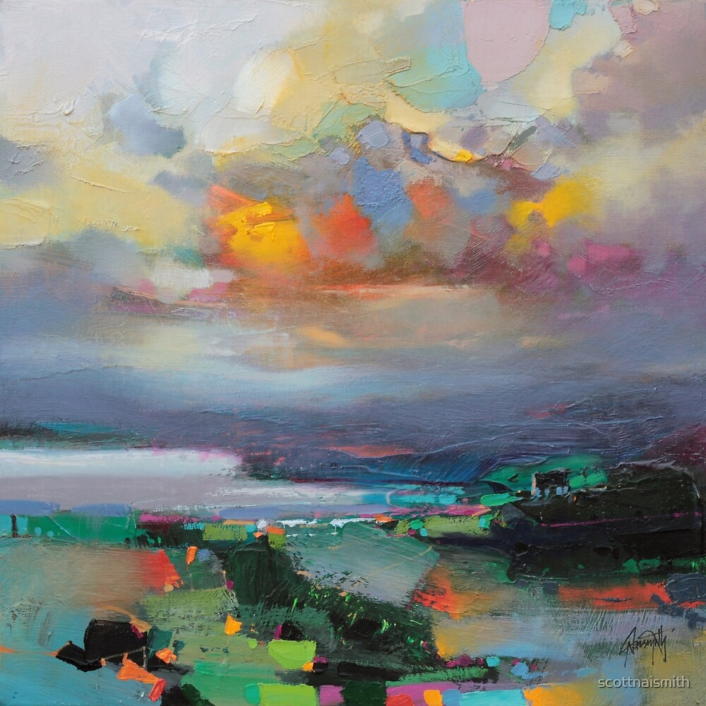 Above and Below by scottnaismith