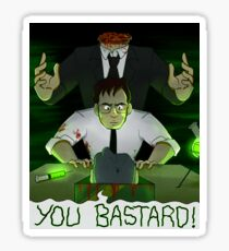re-animator Sticker