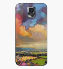 Fife Fields Case/Skin for Samsung Galaxy