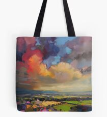 Fife Fields Tote Bag