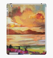 Arran Optimism iPad Case/Skin