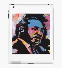 MLK iPad Case/Skin