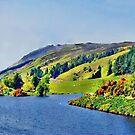 Beautiful Scotland by Margaret Stevens