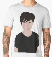 Bex Taylor-Klaus  Men's Premium T-Shirt