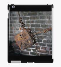 Rusty iPad Case/Skin