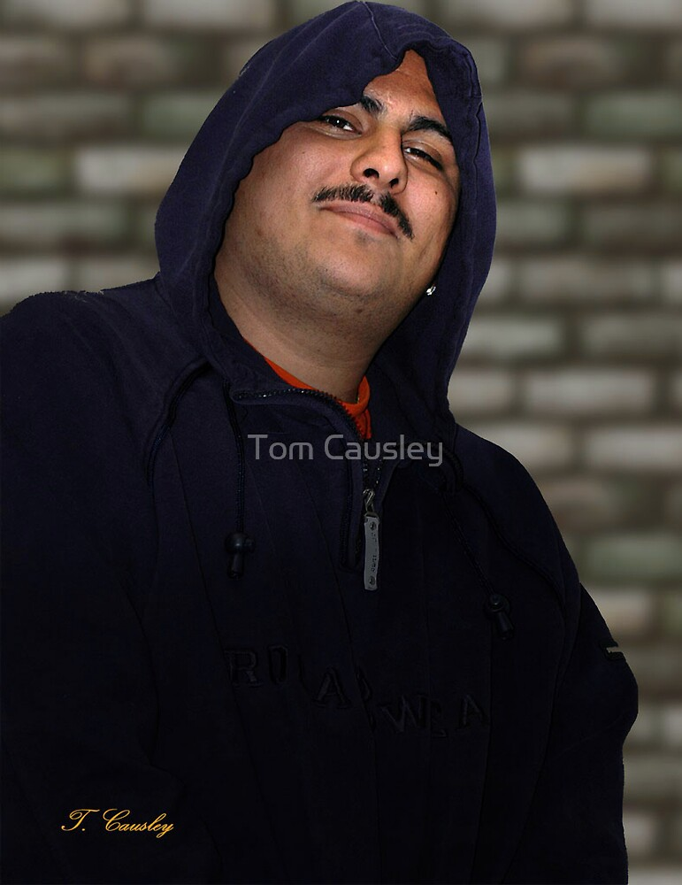 Mike by Tom Causley