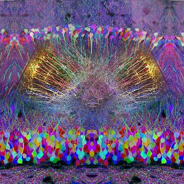 The Gold at the End of the Brainbow by mimeomia