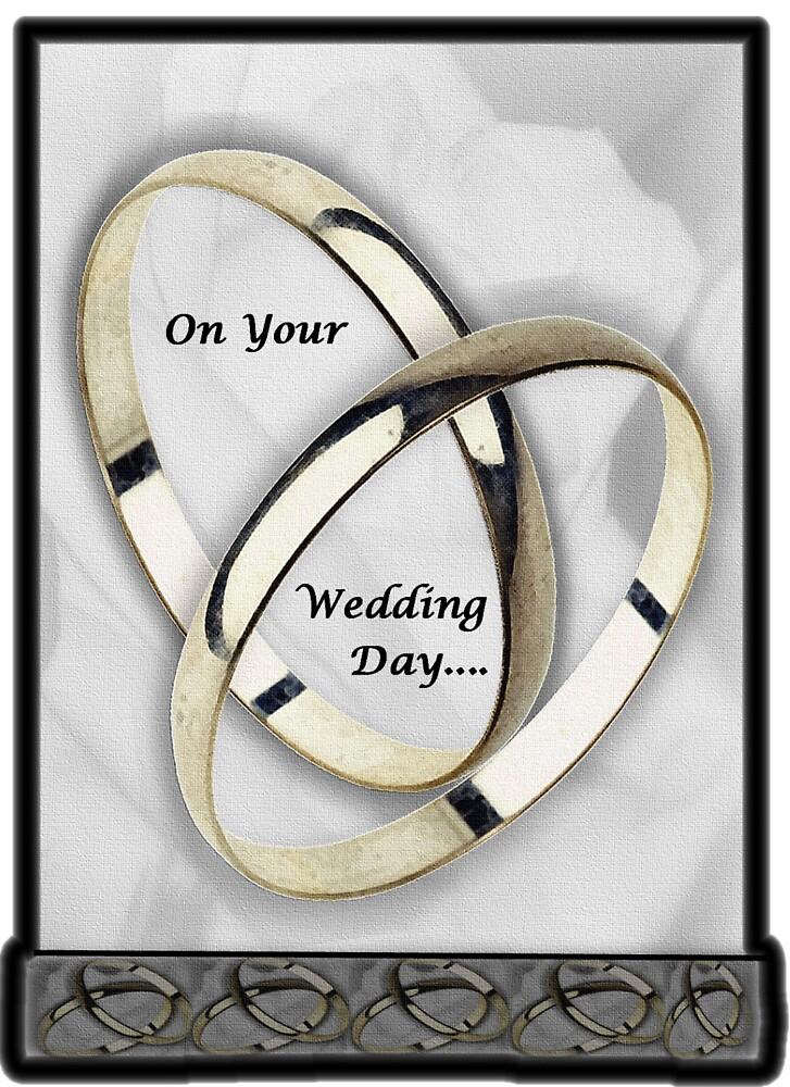 Wedding Card by caroljean