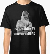 Debbie Jellinski Classic T-Shirt