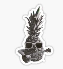 pineapple jam Sticker