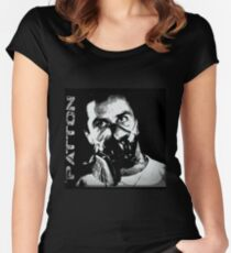Mike Patton (Mask) Women's Fitted Scoop T-Shirt