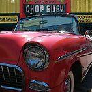 Chop Suey by Larry Butterworth