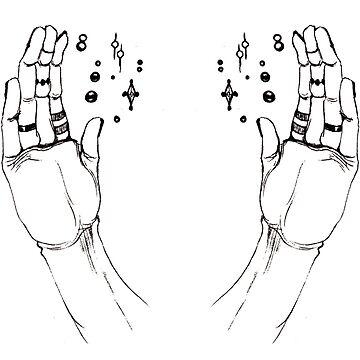 Clap of Magic by sarahcrawley