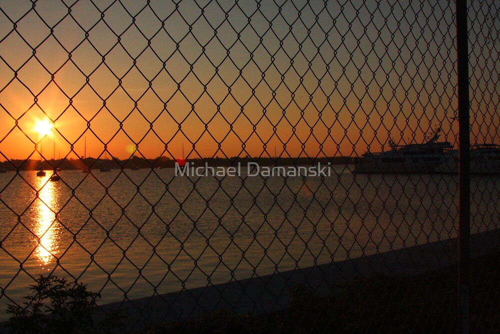 Morning by Michael Damanski