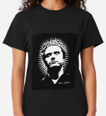 Mike Patton Lord and Savior Classic T-Shirt