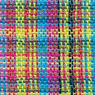 Realistic Plaid Pattern Weave by Delights