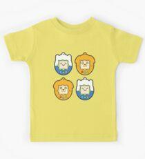 Tamago Chibi Finn & Jake Kids Clothes