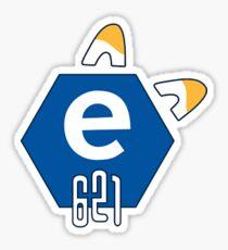 E621 Sticker