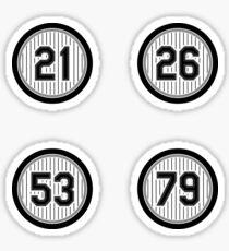 2017 Southsiders Sticker