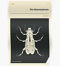 THE METAMORPHOSIS Poster