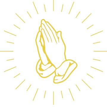 Pray/Prey by JRPomazon
