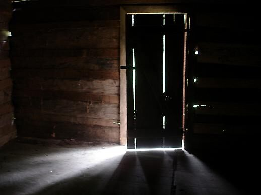 Cellar Door by tonyanicole
