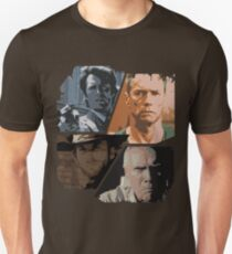 best of Clint Eastwood T-Shirt