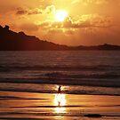 Last Man in the Sun by kibishipaul